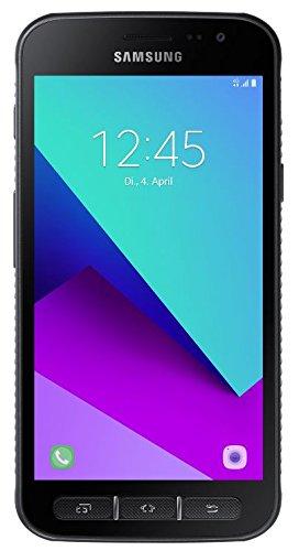 b1e9e4217a674b SAMSUNG Smartphone Telefon Galaxy A5 Lte 2017 (32Gb) Black 16Mpx. Informatik